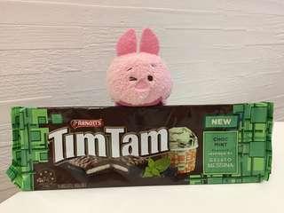 🎀 澳洲美食 - Tim Tam Choc Mint 🍫🎀