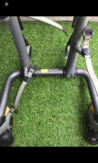 Saris Bones 3 Bicycle Rack