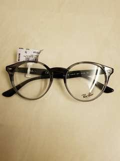 Rayban specs frame