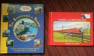 7 Books for Children