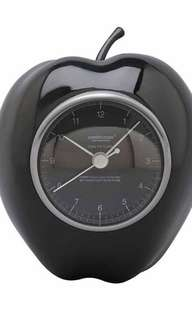 Undercover Gilapple Clock black 伊勢丹限定發售