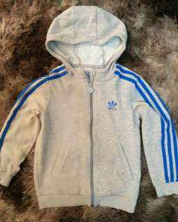Authentic Adidas sweater