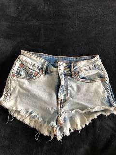 Kendall+ Kylie Shorts