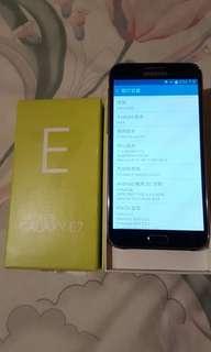三星 Samsung Galaxy E7