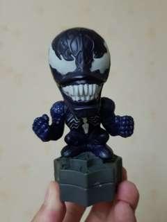 🚚 Venom 猛毒