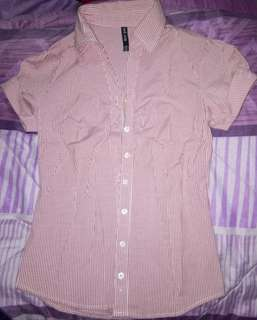 Pink BNY polo stripes (small)