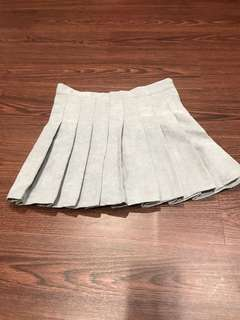 韓版百摺褲裙