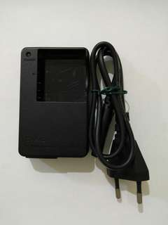 Casio Lithium-ion battery charger