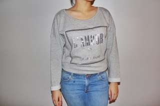 H&M L'Amour Oversized Sweater