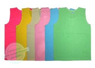 Sabrina colored sando for girl's
