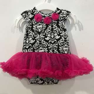 Baby costume dress