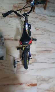 Bicycle for kid 12 inch