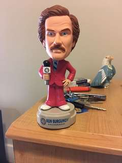 Ron Jeremy Bobble Head