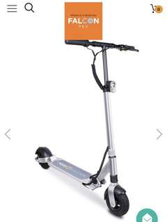 Electric Scooters (new)