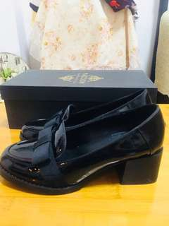 Pazzion Leather Shoes