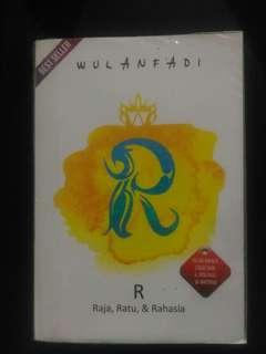 R ( RAJA , RATU , RAHASIA )