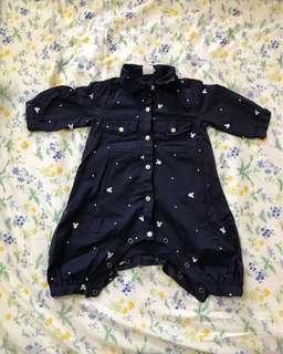 二手嬰兒服