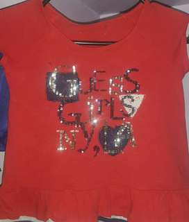 tees for 5 to 6yrs old