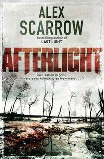 eBook - Afterlight by Alex Scarrow
