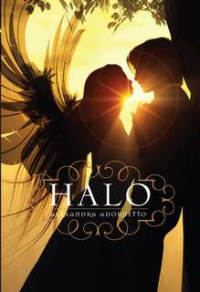 eBook - Halo by Alexandra Adornetto