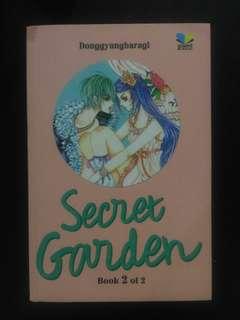 Secret Garden - part 2