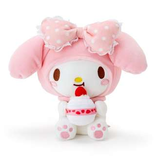 My Melody PLUSH Toy