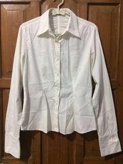 Kemeja putih / white shirt Executive