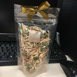 Lemongrass & Pandan Herbal Tea Spice Story Thailand 泰國香茅班蘭茶葉