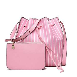 👜bucket Bag Set 👜