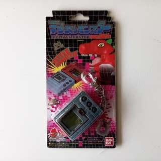 Digimon Vpet Version 20th anniversary