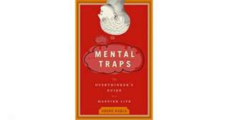 eBook - Mental Traps: The Overthinker's Guide To A Happier Life
