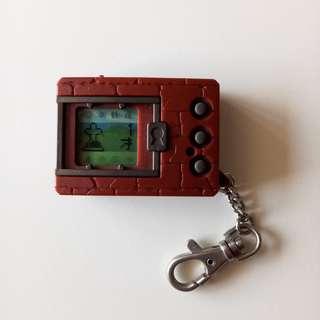 Digimon Vpet Version 1