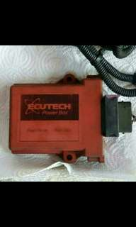 ECUTECH POWER BOX