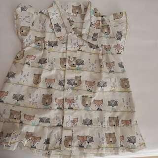 Dress/atasan