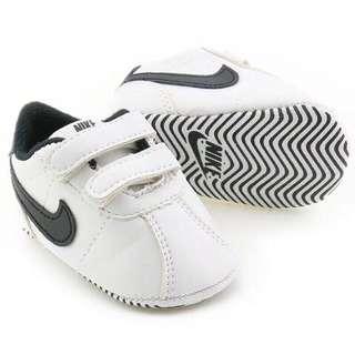 全新NIKE學步鞋 NIKE軟底鞋 NIKE寶寶鞋