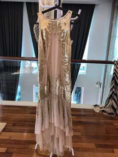 Premium Gown for sale