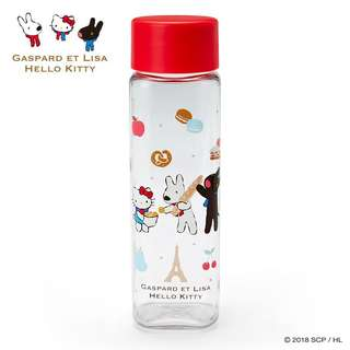 Gaspard Et Lisa Hello Kitty Tumbler