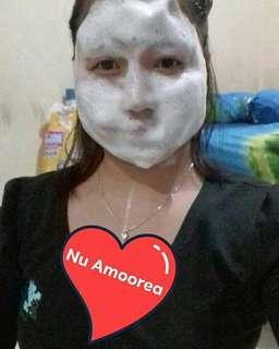 Nu Amoorea