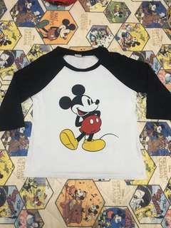 mickey 3q