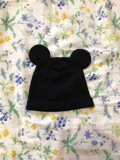 二手嬰兒帽