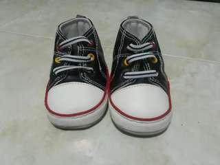Baby shoe