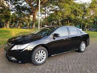 Toyota camry 2014 A/T