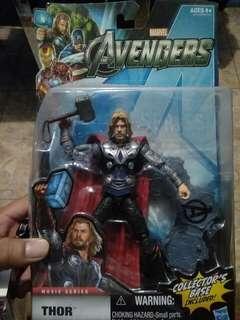 Marvel legends Thor