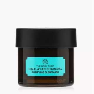 The Body Shop - Himalayan Charcoal Mask