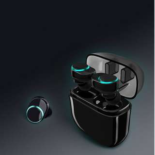 WaterProof Mini Touch Sensor AirPods with Charging Case