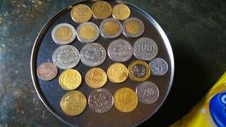 Macam2 koin kuno