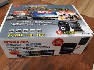 HD1080高畫質可縮時GPS行車生活全記錄器內含記憶卡喔!