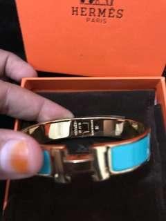 Hermes Bracelet clic clac