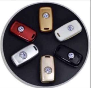 Volkswagen Key case cover for Mk5 MK6
