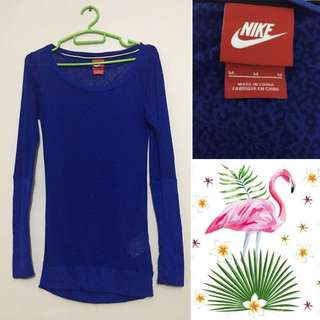 Nike Sweat Shirt; 2 items available